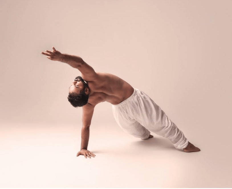 Forget Hot Yoga, Introducing Infrared Heat Yoga