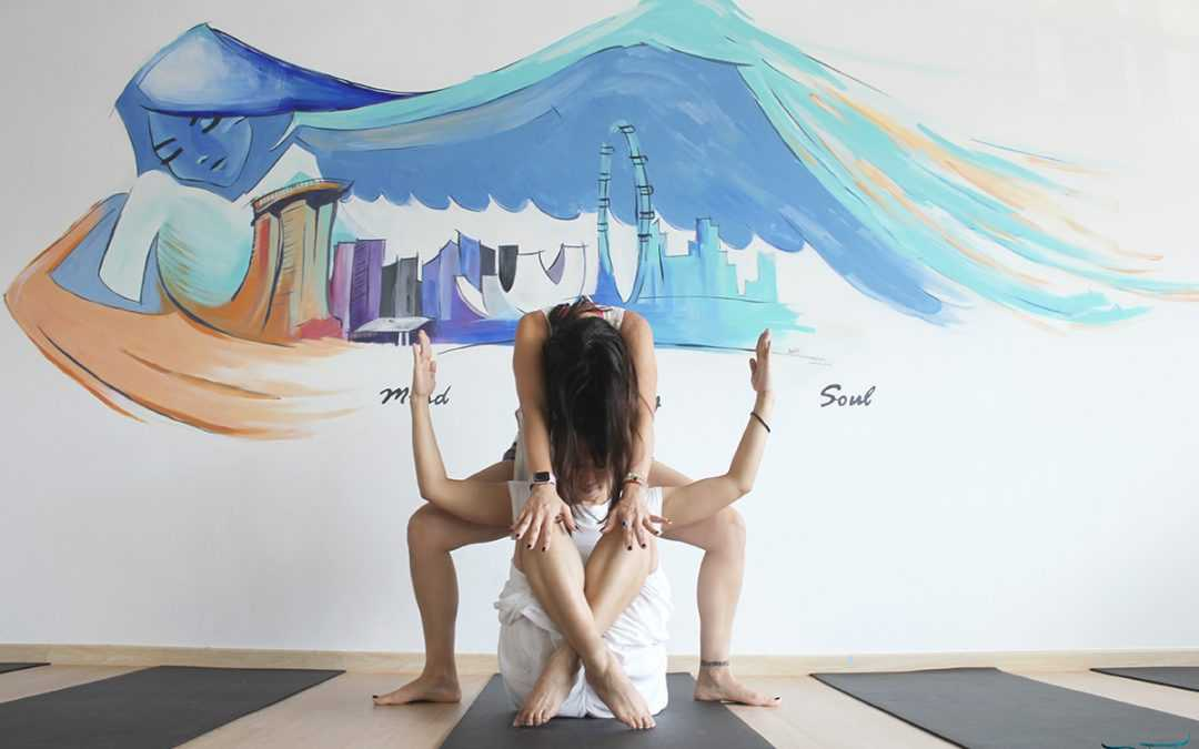 The Importance of Yoga Teacher Training