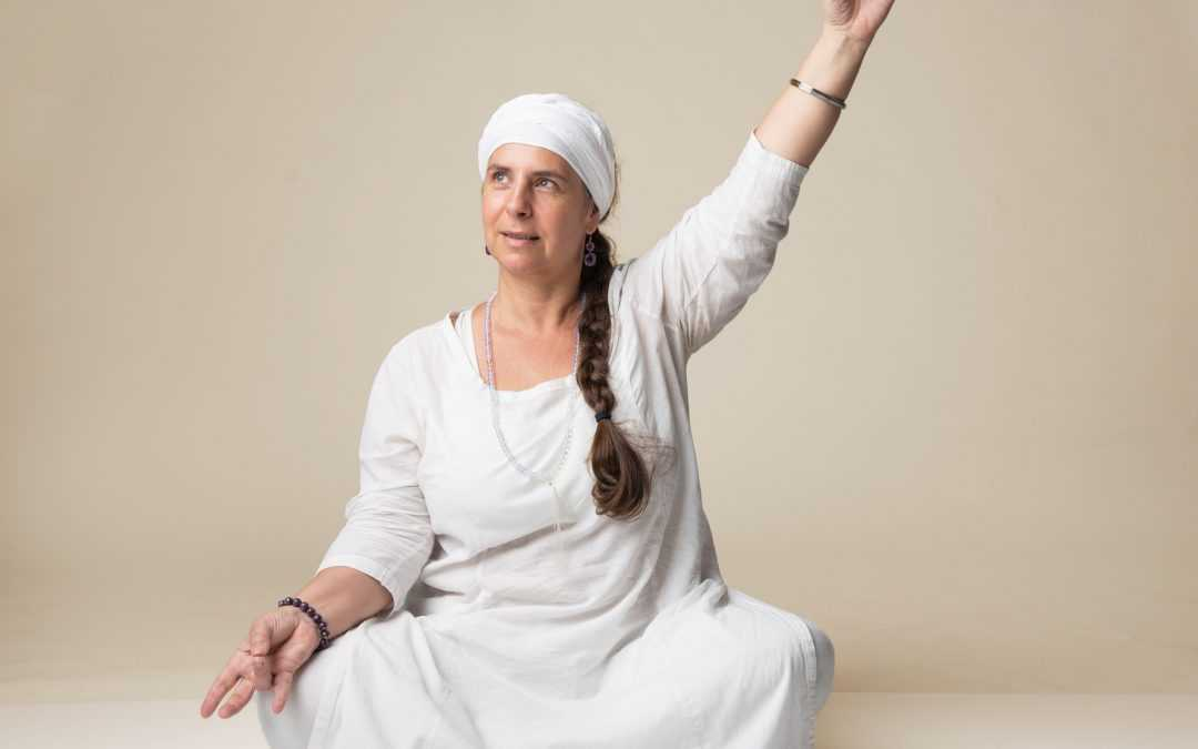 Why Should Office Worker Go Kundalini?