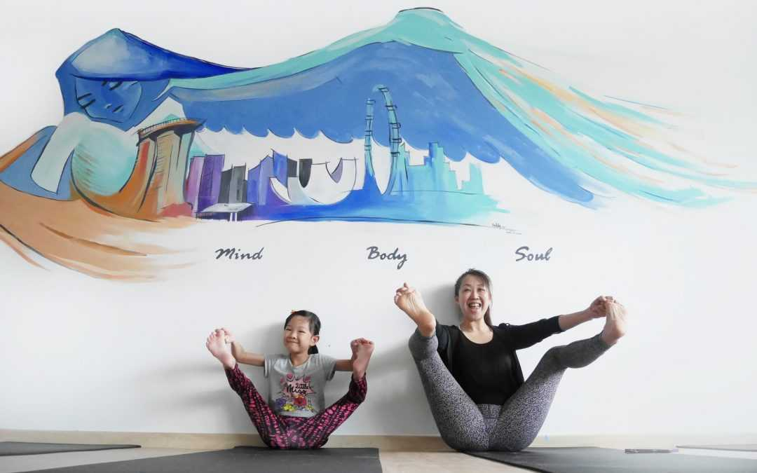 5 Reasons to Send Your Kids for Kid's Yoga