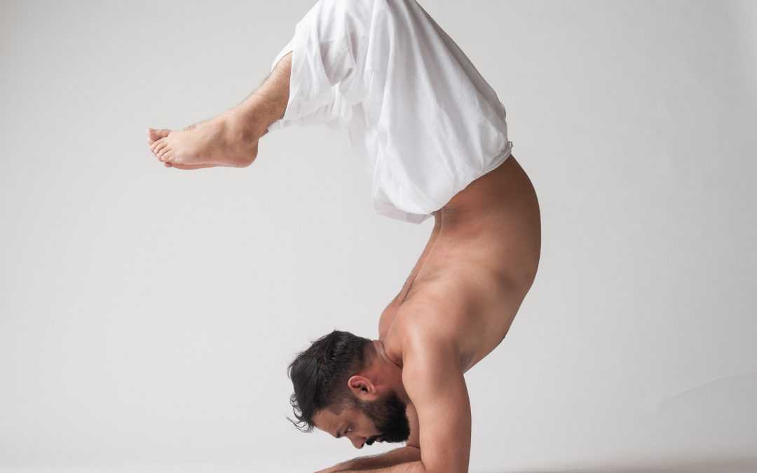 How Inversions Can Help You Everyday