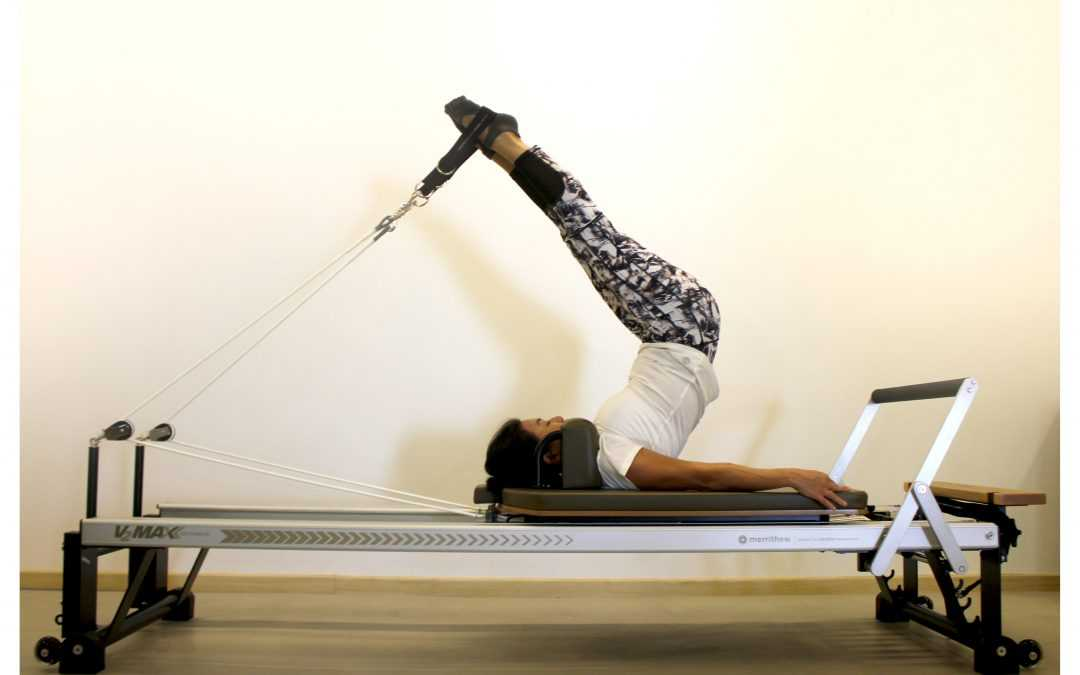 Introducing Reformer Pilates