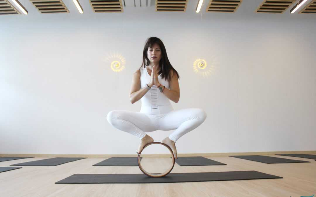 Jal Wheel Yoga Teacher Training