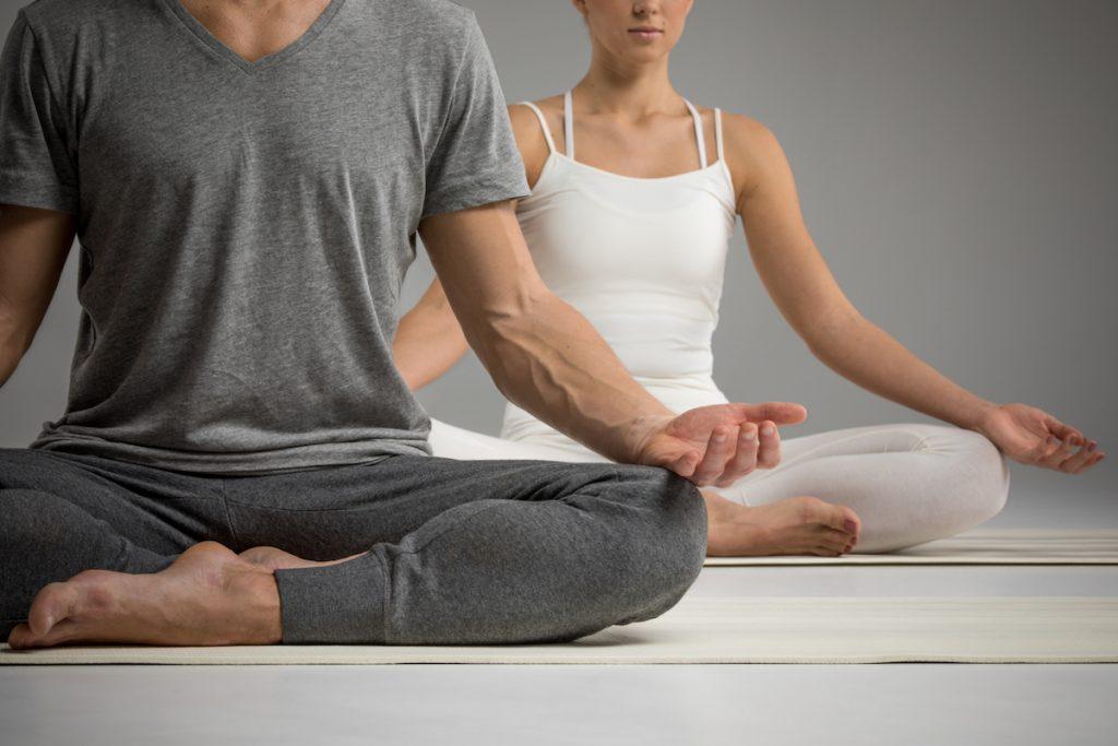 kundalini yoga singapore