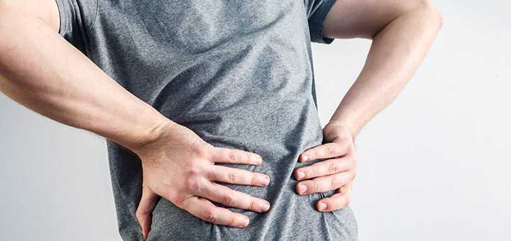 Say No To Back Pains With Personal Training
