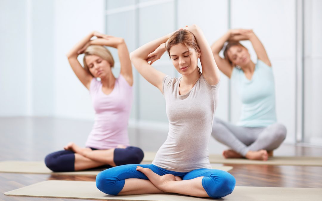 A beginner's guide to Vinyasa Yoga classes in Singapore