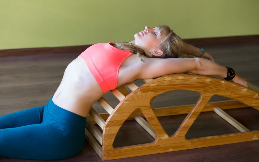 Everything you need to know about Restorative Yoga classes in Singapore