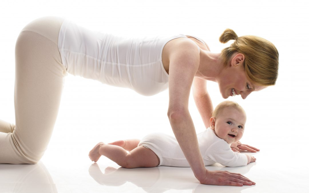 Postnatal Yoga: All you need to know and more!