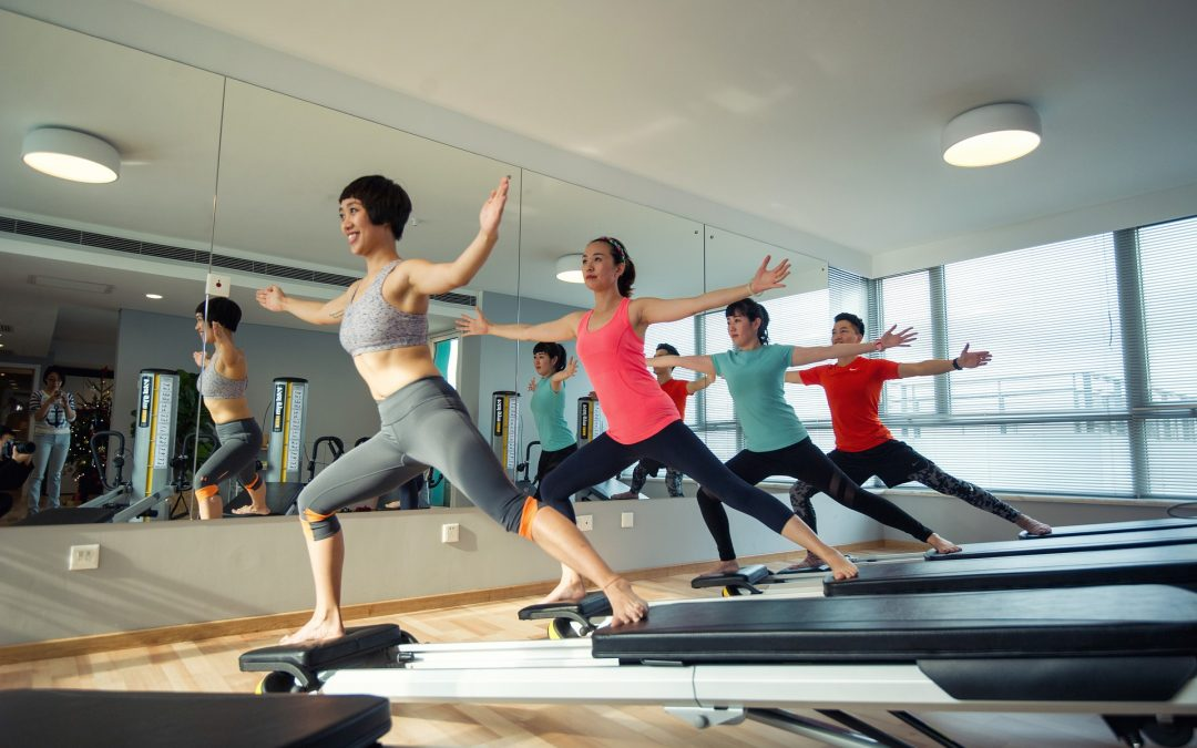 Common Misconceptions about Pilates
