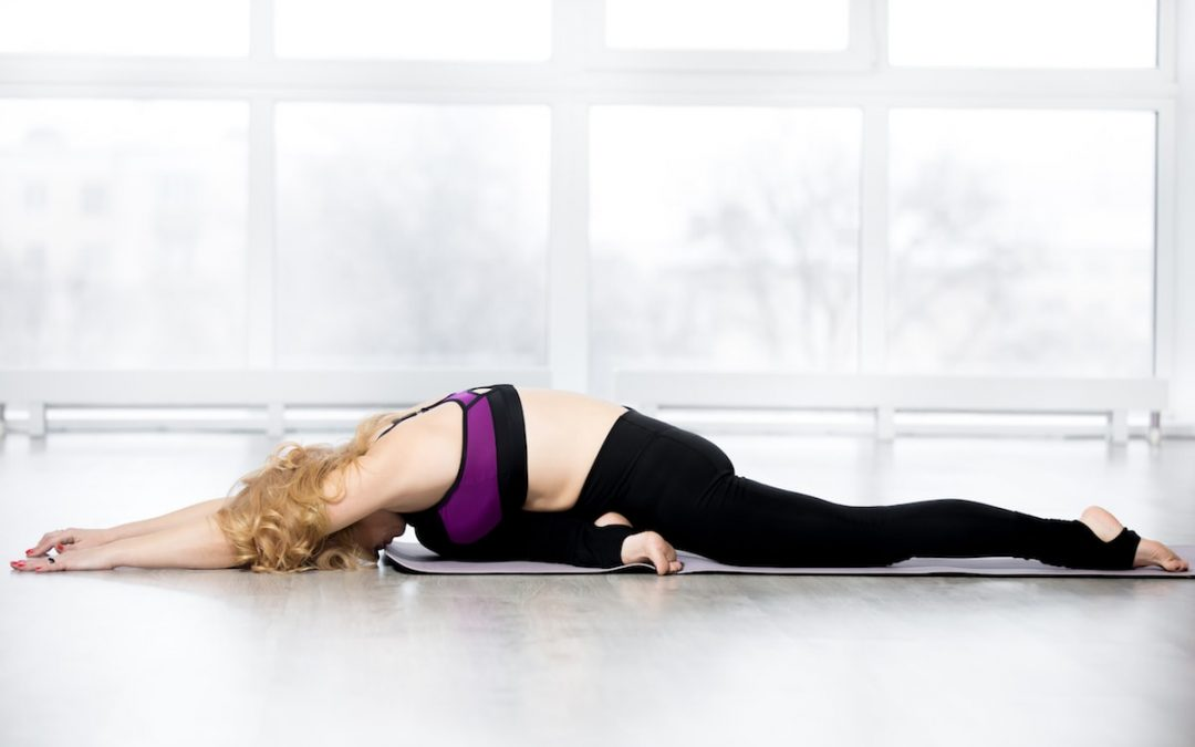 Everything to know about Yin Yoga training in Singapore
