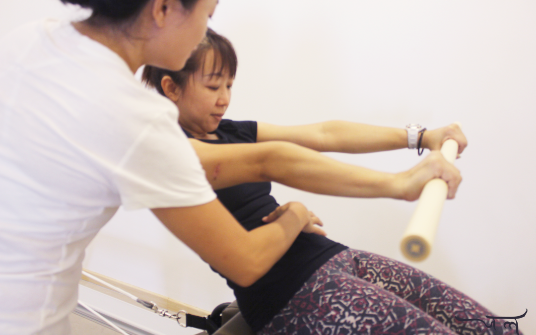 Reformer Pilates the Ultimate Injury Rehab!