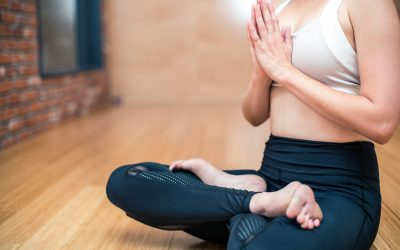 Yin Yoga for Stress and Anxiety
