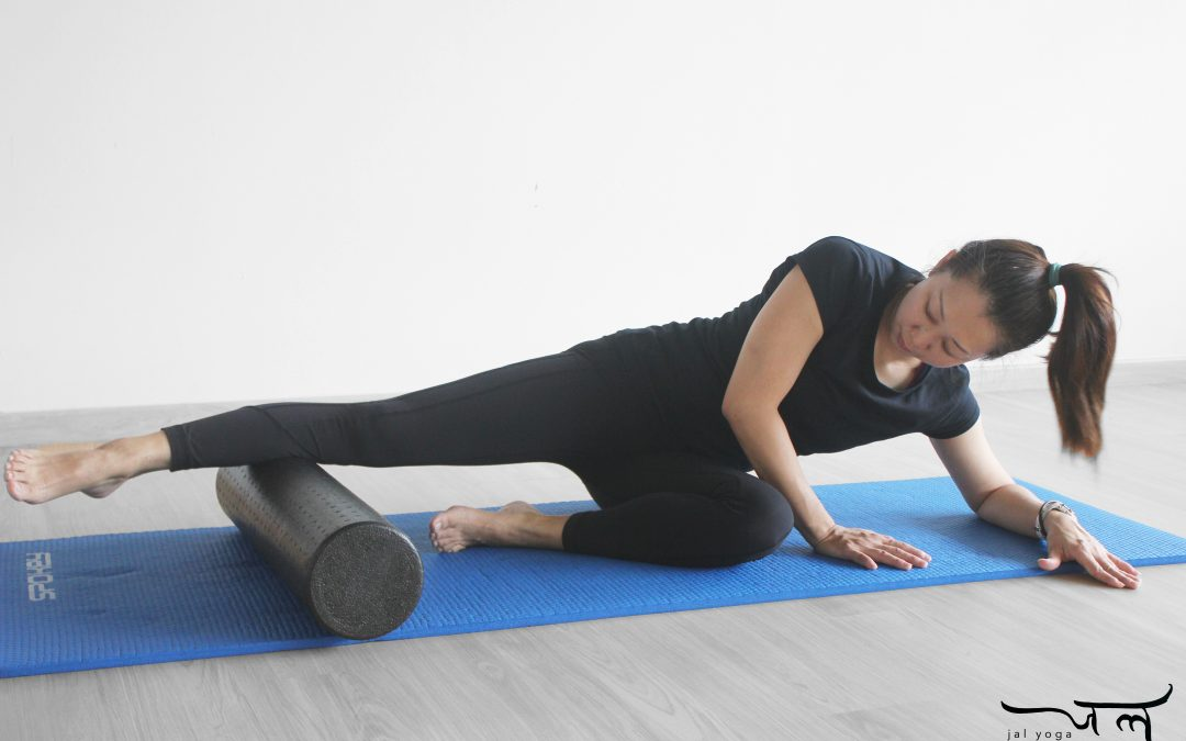 Get The Secret To Better Health With Myofascial Release