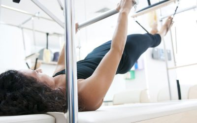 Struggling With Poor Posture? Here Comes Reformer Pilates!