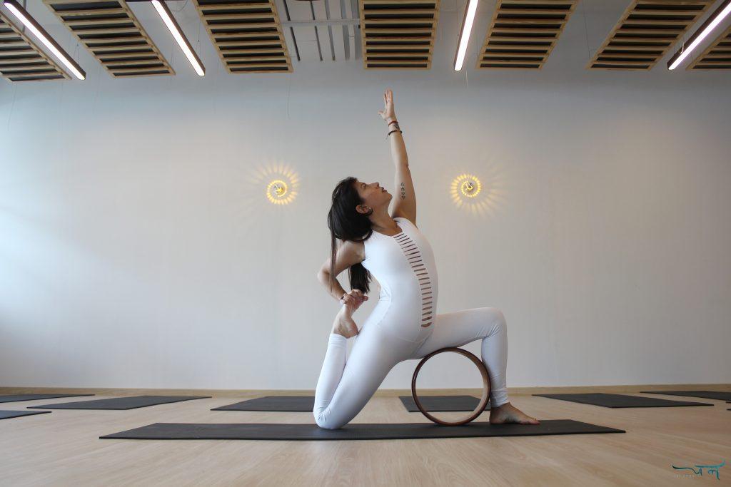 5 Reasons Why Everyone Loves Wheel Yoga Jal Yoga