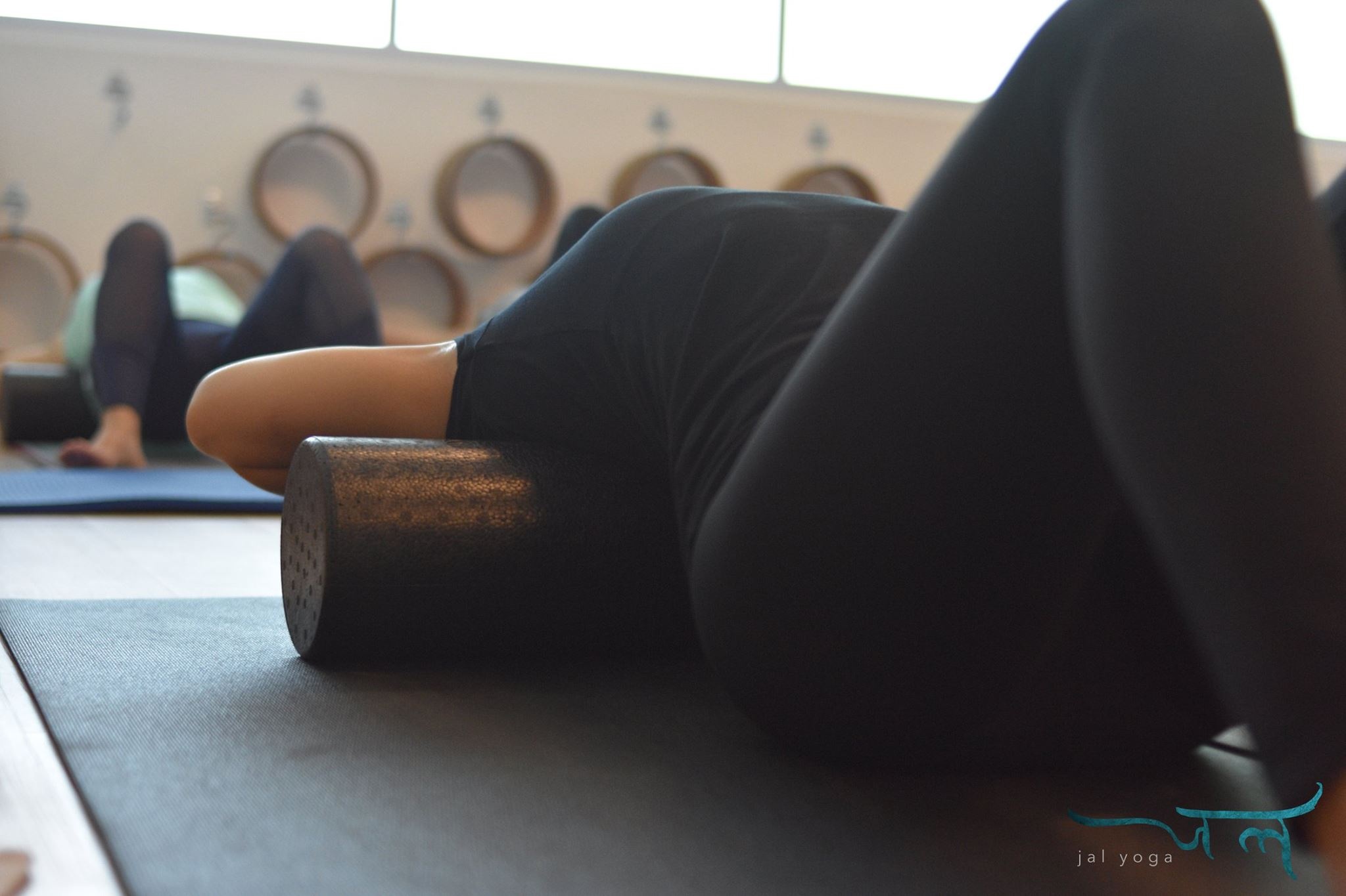 Myofascial Release Workshop | Jal Yoga