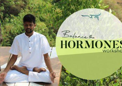 Balance the Hormones Workshop (Mar'19)