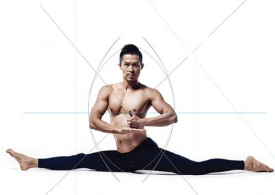 The 3nity of Asanas | Kinetic Alignment Master Class w/ Dennis Koh | Jal Yoga