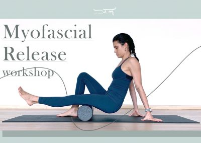 Myofascial Release Workshop | Jal Yoga
