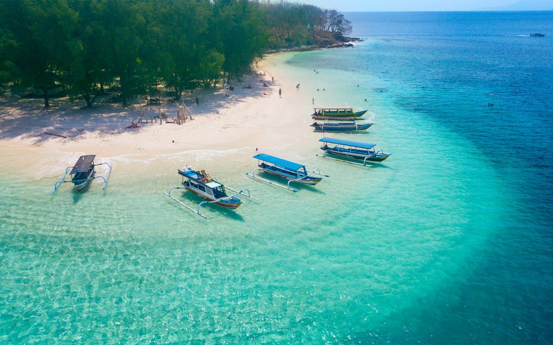 4 Days Of Tropical Oasis In Lombok, Indonesia