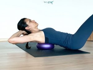 Myofascial Release Workshop | Stability Ball