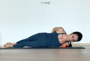 Myofascial Release Workshop | Yoga Therapy Balls