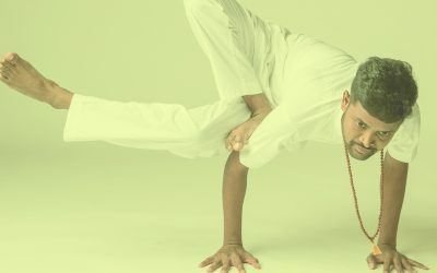 Arm Balance Workshop | Lift Off With Grace & Ease