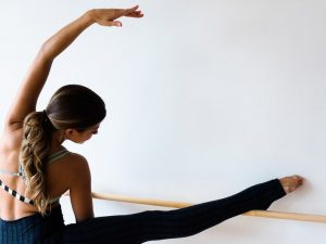Barre | Smaller Movements