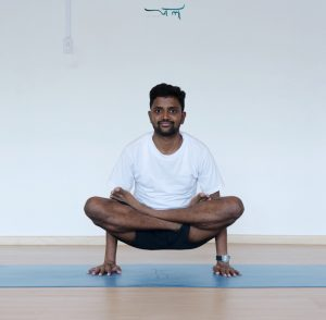 Arm Balance Workshop | Jal Yoga