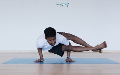 Here Are 3 Tips To Improve Your Arm Balance