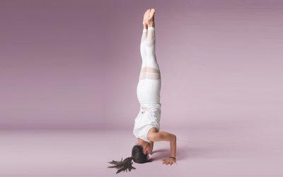 Take Your Practice Upside Down | Inversion Workshop