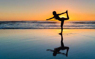 Amazing Benefits of Beach Yoga |  Lombok Retreat