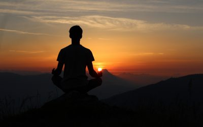 Is Meditation A Religious Practice? Should I Be Afraid To Meditate?