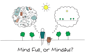 Defining Mindfulness – What Does It Really Mean?