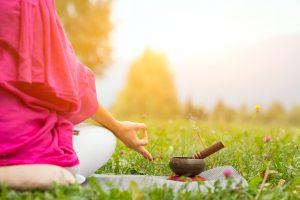 Sound Healing Ayurveda
