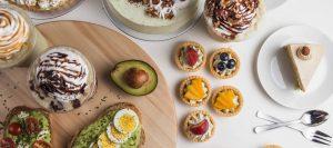 All The Batter | Jal Yoga Partner| Avocado & Natural Foods