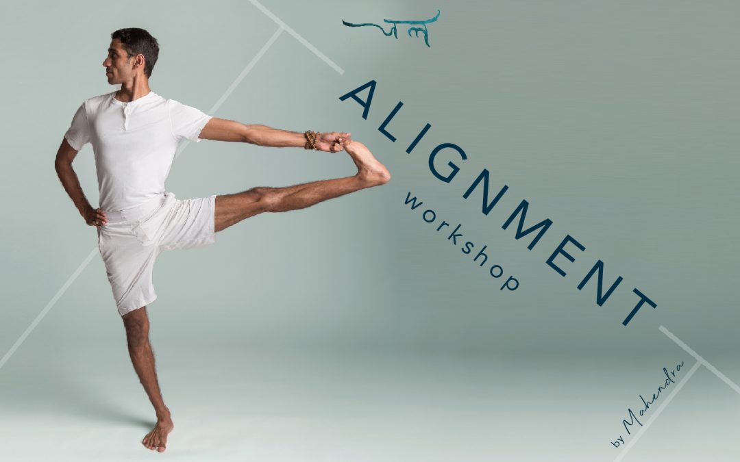 Safeguard Your Body With Alignment Workshop