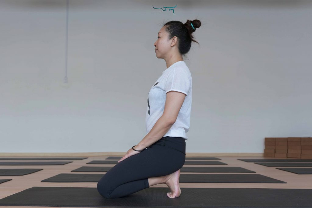 Toe Squat | Yoga For Sore Feet | Jal Yoga