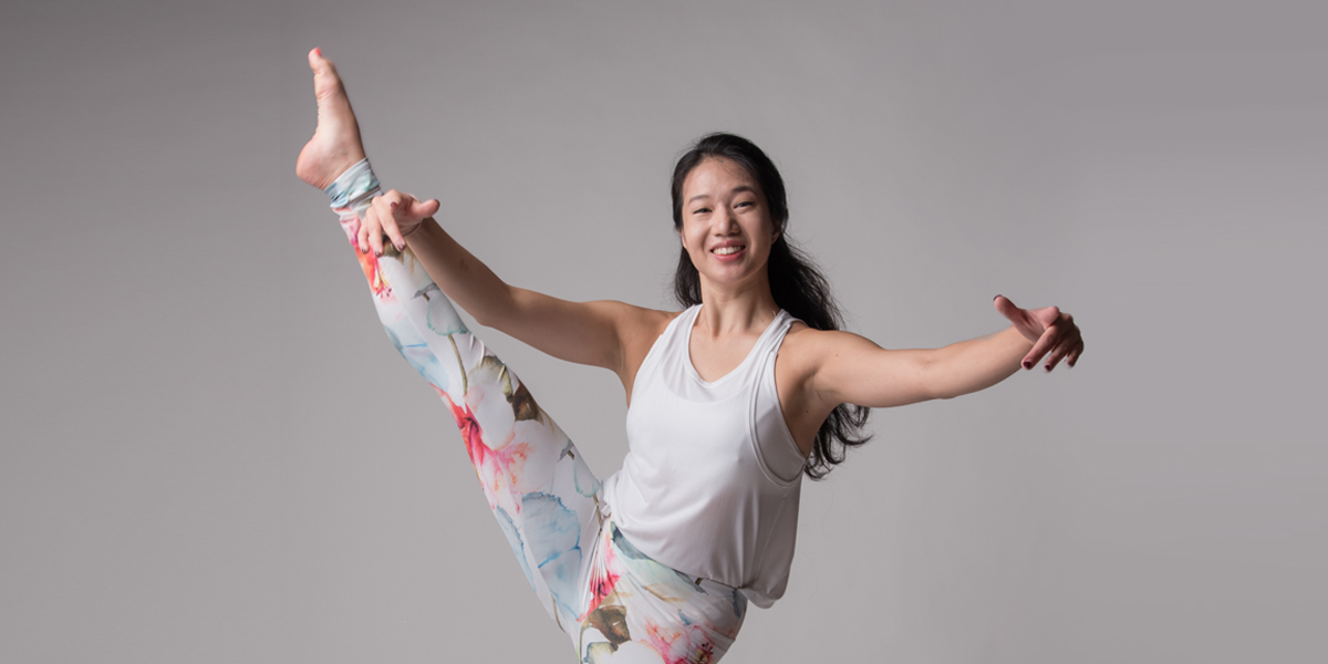 Joanna's Journey To Become A Jal Instructor   Jal Yoga