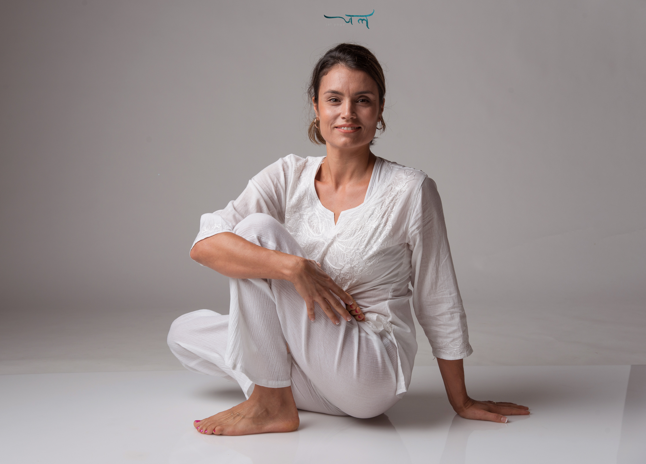 Jal Yoga Instructor Shares How They Express Gratitude Through Their Yoga Practice