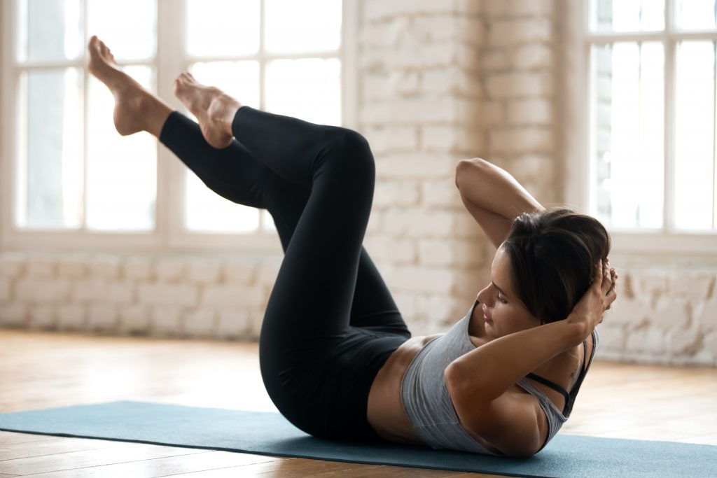 GET BACK INTO SHAPE WITH THESE CLASSES | WEIGHT LOSS