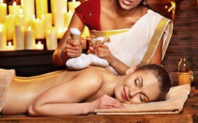 The 6 Healing Benefits of Ayurveda | India Kerala Yoga Retreat