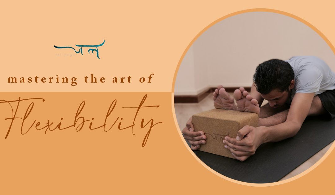 Mastering The Art of Flexibility Workshop