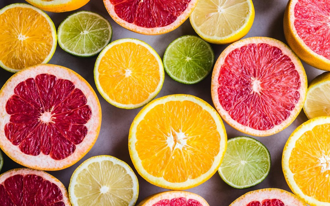 Boost Your Immunity With These 12 Foods!
