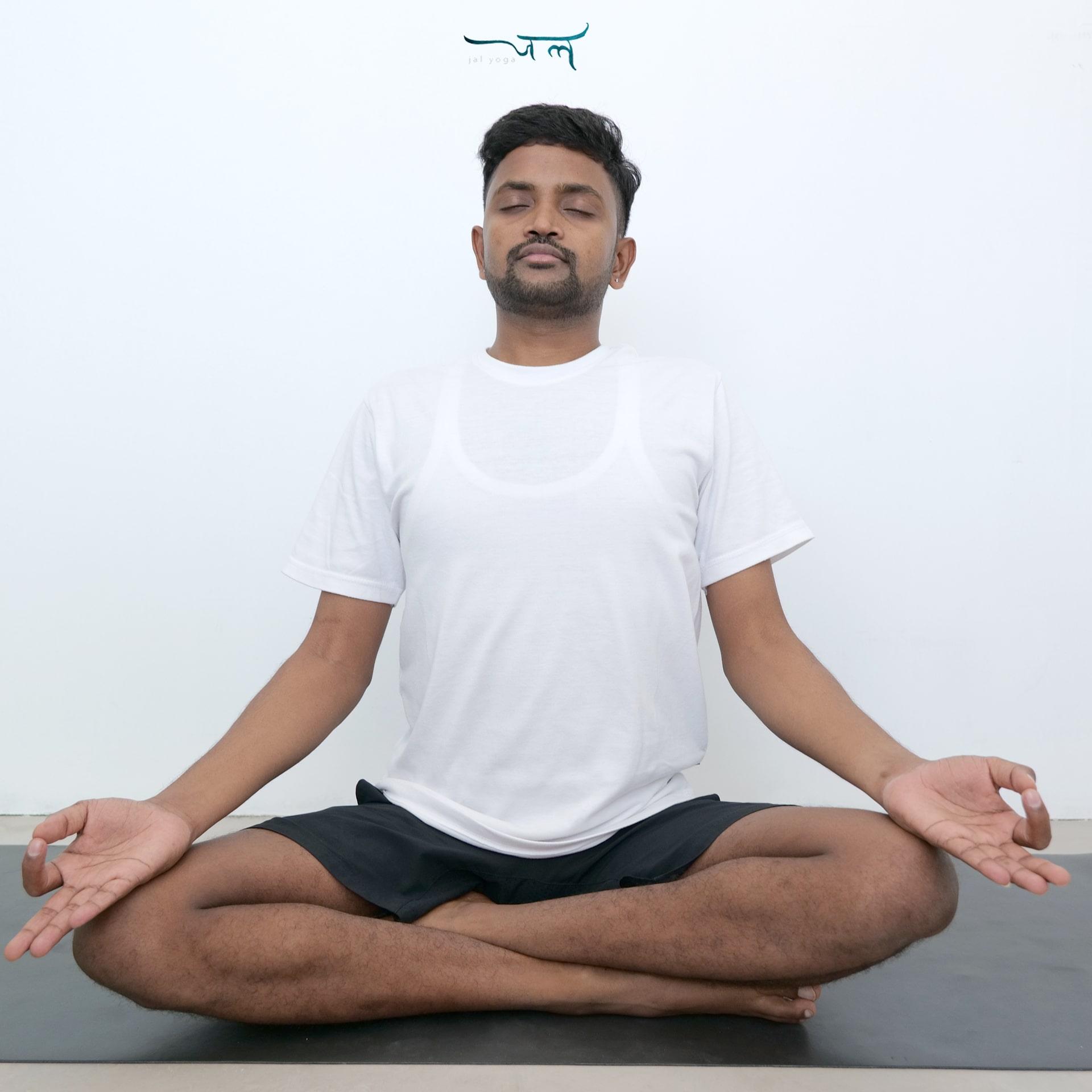 Pranayama Exercises for anxiety | deep breathing exercises