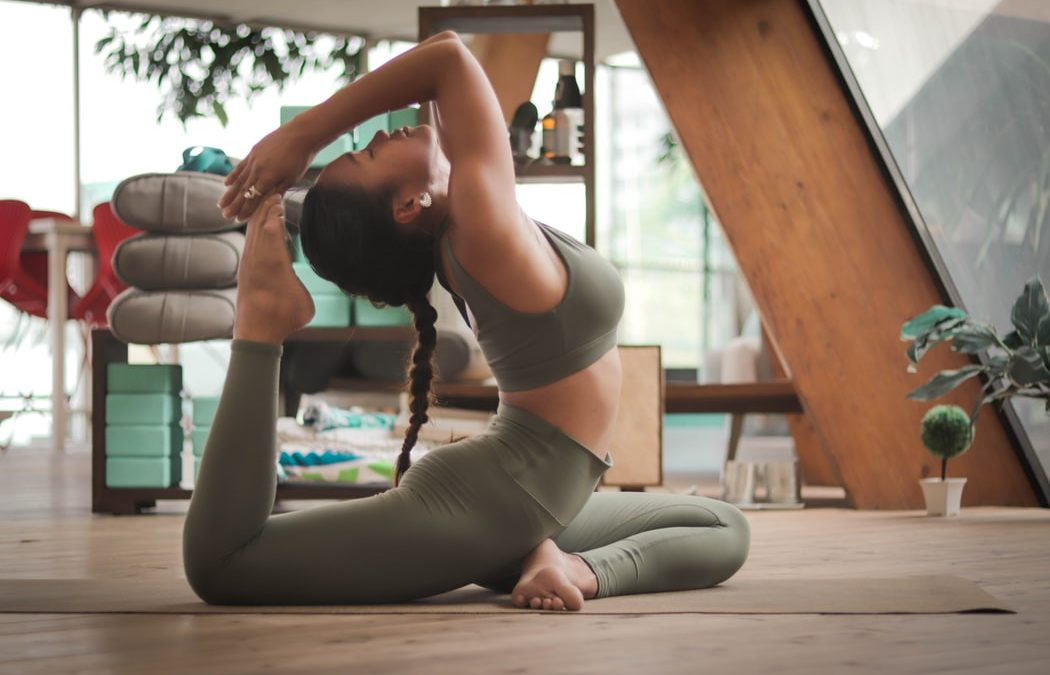 5 Easy Ways to Make Yoga Part of Your Daily Routine