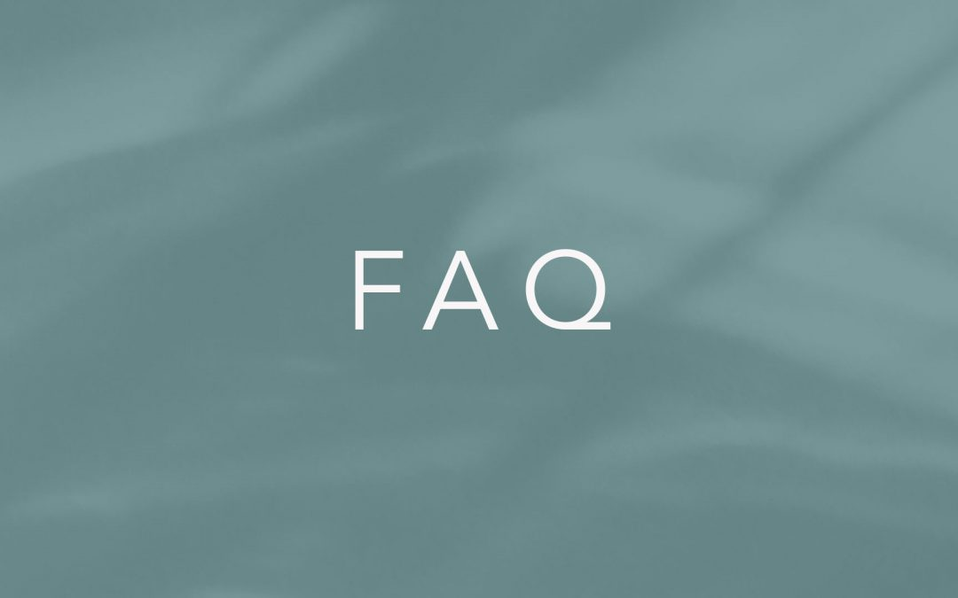 Studio Re-opening Frequently Asked Questions (FAQ)
