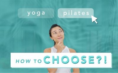 Yoga Versus Pilates! What Are The Differences?