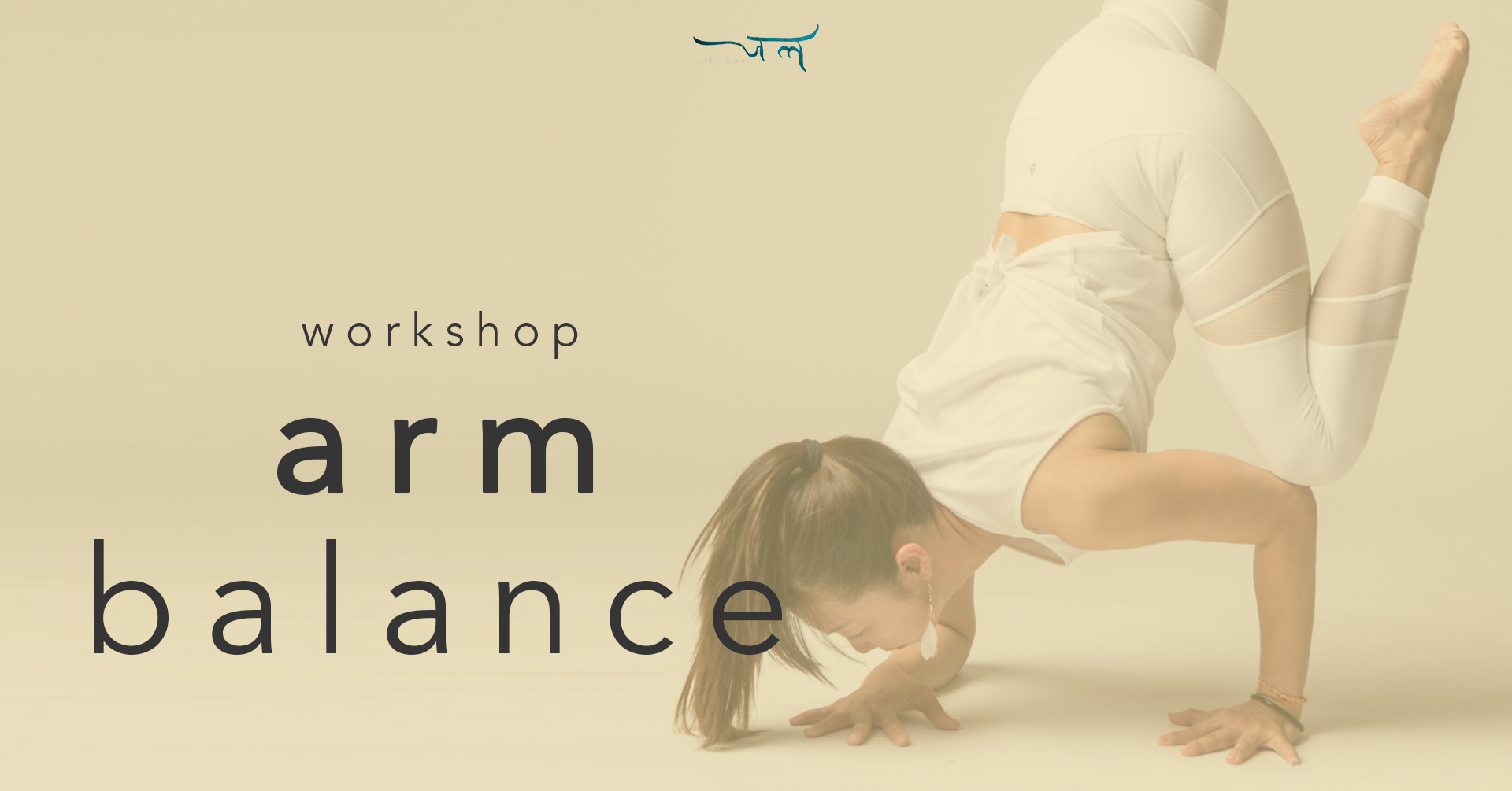 Arm Balance Workshop (Nov'20)