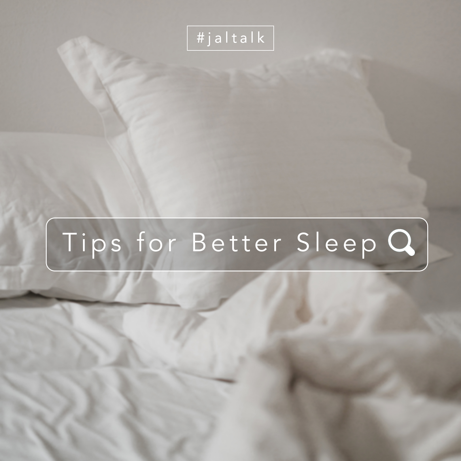 tips to help with insomnia